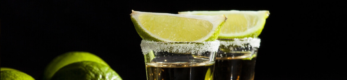 Tequila/Mazcal
